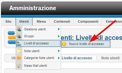 livello-accesso-7