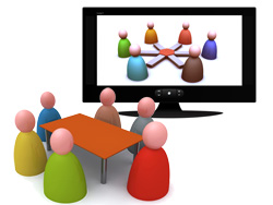 OpenMeetings: videoconferenze e condivisione documenti